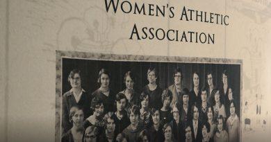 women's athletic associations